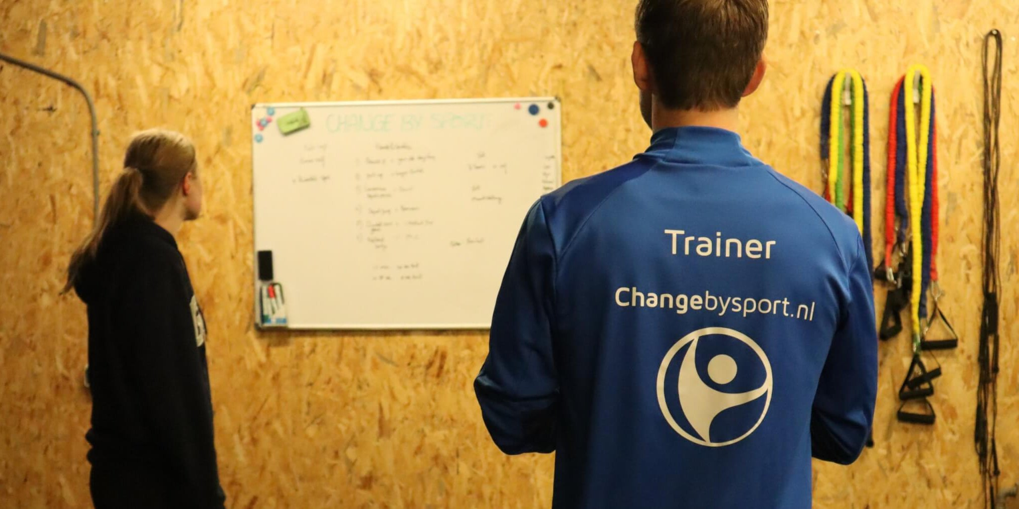 Personal Training Actie 2020