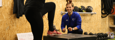 Personal Trainings Actie 2020